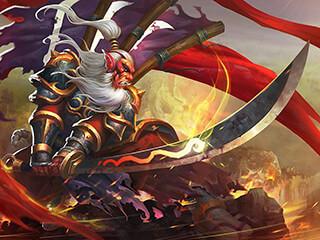 Heroes Charge HD скриншот 2