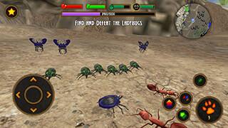 Rhino Beetle Simulator скриншот 3