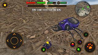 Rhino Beetle Simulator скриншот 4