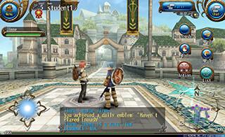Toram Online скриншот 2