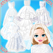 Bride Princess: Wedding Salon иконка
