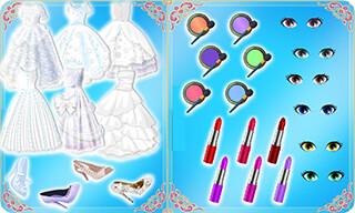 Bride Princess: Wedding Salon скриншот 1