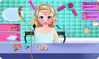 Bride Princess: Wedding Salon скриншот 2