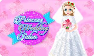 Bride Princess: Wedding Salon скриншот 3