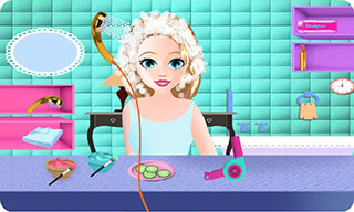 Bride Princess: Wedding Salon скриншот 4