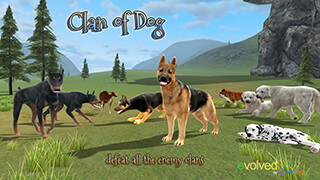 Clan of Dogs скриншот 2
