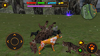 Clan of Dogs скриншот 4