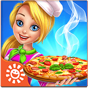 Bella's Pizza Place-Food Maker иконка