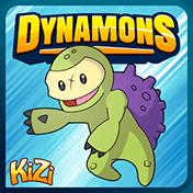 Dynamons by Kizi иконка