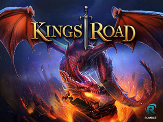 KingsRoad скриншот 1