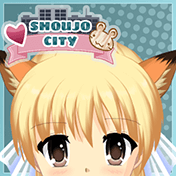 Shoujo City: Anime Game иконка