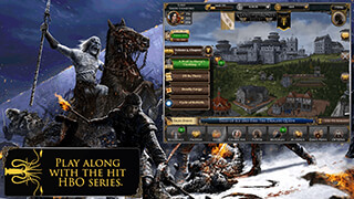 Game of Thrones: Ascent скриншот 2