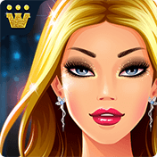 Fashion Diva: Dressup and Makeup иконка
