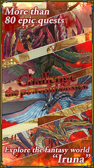 RPG IRUNA Online MMORPG скриншот 3