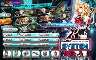 Panzer Waltz: WW2 Anime Game скриншот 4