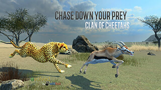 Clan of Cheetahs скриншот 1