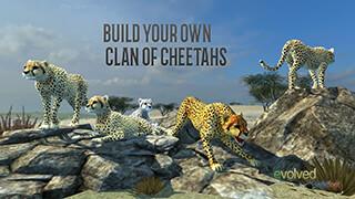 Clan of Cheetahs скриншот 3
