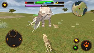 Clan of Cheetahs скриншот 4