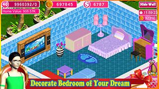 Home Design: Dream House скриншот 2