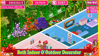Home Design: Dream House скриншот 4