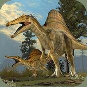 Clan of Spinosaurus иконка