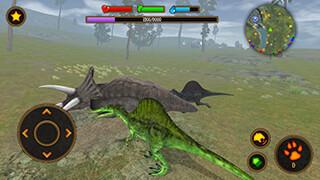 Clan of Spinosaurus скриншот 4