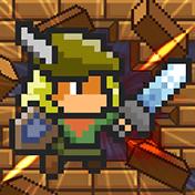 Buff Knight: RPG Runner иконка