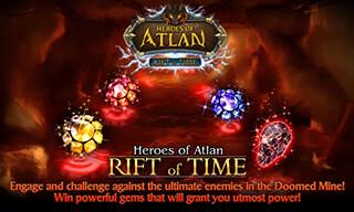 Heroes of Atlan скриншот 3