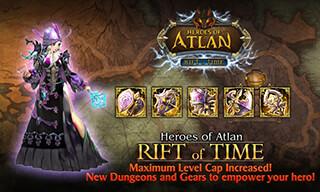 Heroes of Atlan скриншот 4