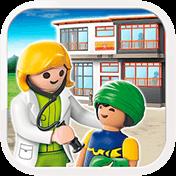 PLAYMOBIL Children's Hospital иконка