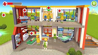 PLAYMOBIL Children's Hospital скриншот 1
