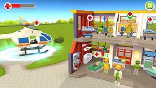 PLAYMOBIL Children's Hospital скриншот 2