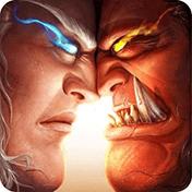 Magic Legion: Mists of Orcs иконка