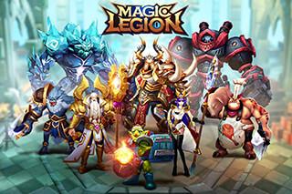 Magic Legion: Mists of Orcs скриншот 1