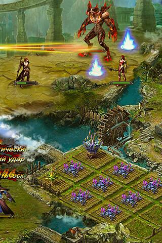 Demon Slayer скриншот 2