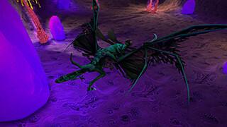 Vampire Bat: Bite Fight скриншот 3