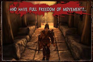I, Gladiator скриншот 2