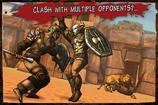 I, Gladiator скриншот 3