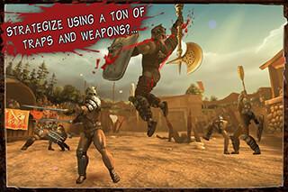 I, Gladiator скриншот 4