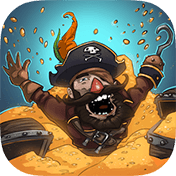Clicker Pirates иконка