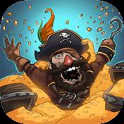 Clicker Pirates иконка