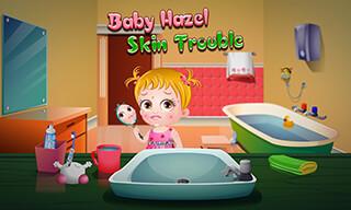 Baby Hazel: Doctor Games Lite скриншот 2