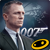 James Bond: World of Espionage иконка