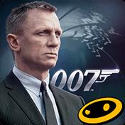 James Bond: World of Espionage иконка