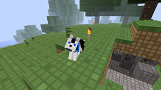 Pet Mods For Minecraft 2015 скриншот 4