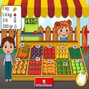 Lili: Bazaar иконка