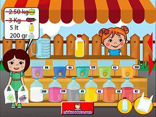 Lili: Bazaar скриншот 4