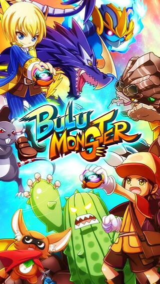 Bulu Monster скриншот 4