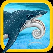 Jurassic Sea иконка