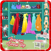 Prom Salon: Princess Dress Up иконка